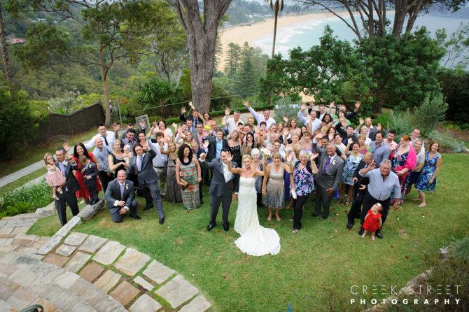 Weddings In The Garden
